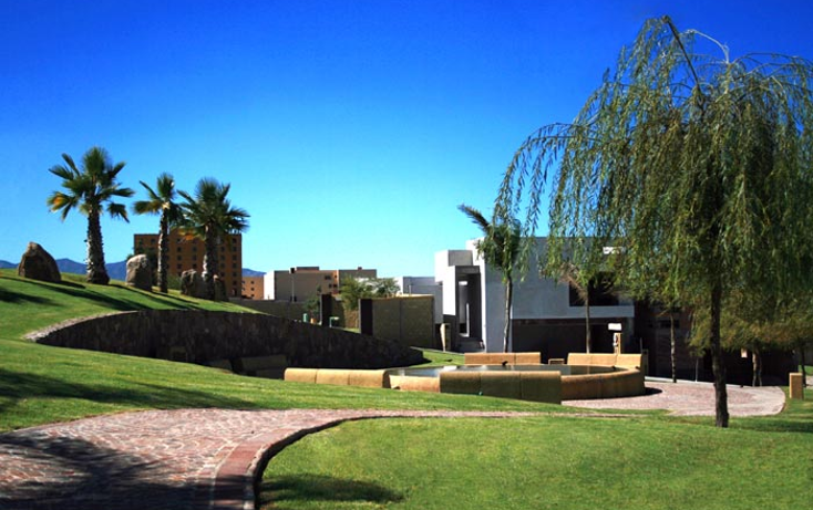Foto de terreno habitacional en venta en  , desarrollo del pedregal, san luis potosí, san luis potosí, 1161885 No. 10