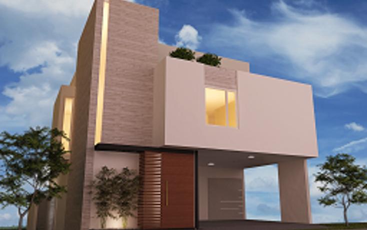 Foto de casa en venta en  , desarrollo del pedregal, san luis potos?, san luis potos?, 1170307 No. 01