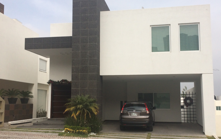 Foto de casa en venta en  , desarrollo del pedregal, san luis potos?, san luis potos?, 1199257 No. 01