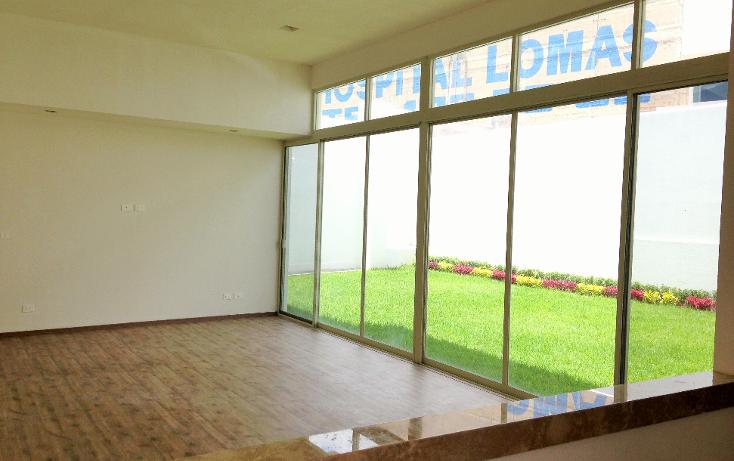 Foto de casa en venta en  , desarrollo del pedregal, san luis potosí, san luis potosí, 1228479 No. 02