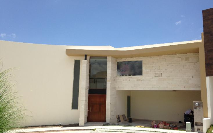Foto de casa en condominio en venta en  , desarrollo del pedregal, san luis potosí, san luis potosí, 1249469 No. 01