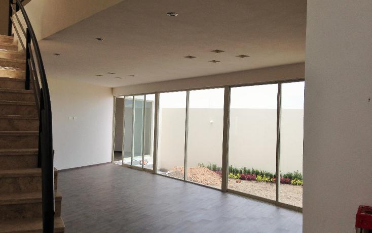 Foto de casa en condominio en venta en  , desarrollo del pedregal, san luis potosí, san luis potosí, 1249469 No. 03