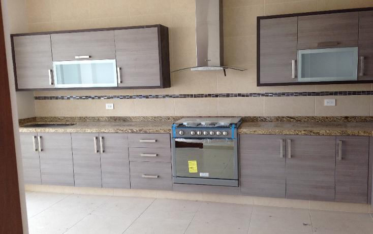 Foto de casa en condominio en venta en  , desarrollo del pedregal, san luis potosí, san luis potosí, 1249469 No. 04