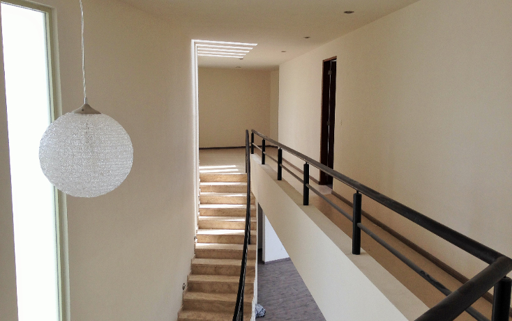 Foto de casa en condominio en venta en  , desarrollo del pedregal, san luis potosí, san luis potosí, 1249469 No. 09