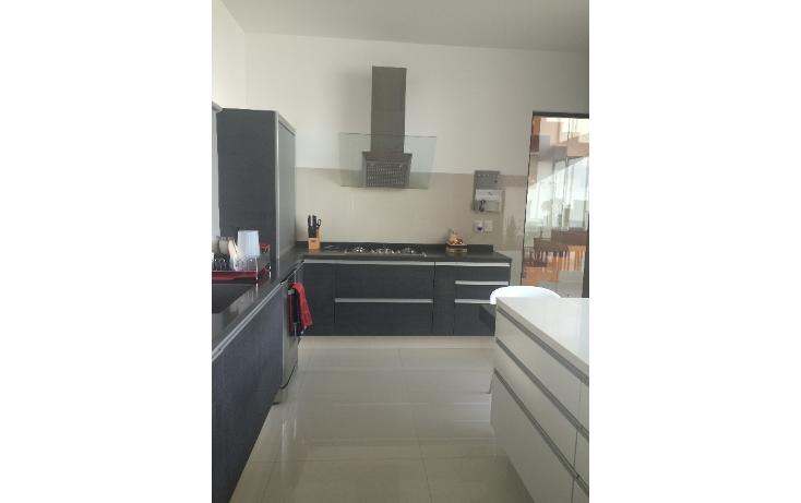 Foto de casa en venta en  , desarrollo del pedregal, san luis potos?, san luis potos?, 1385949 No. 06