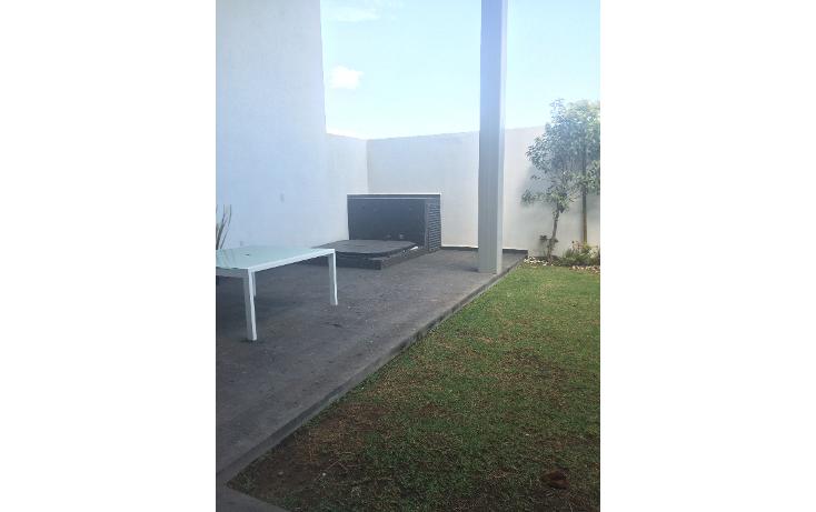 Foto de casa en venta en  , desarrollo del pedregal, san luis potos?, san luis potos?, 1385949 No. 11