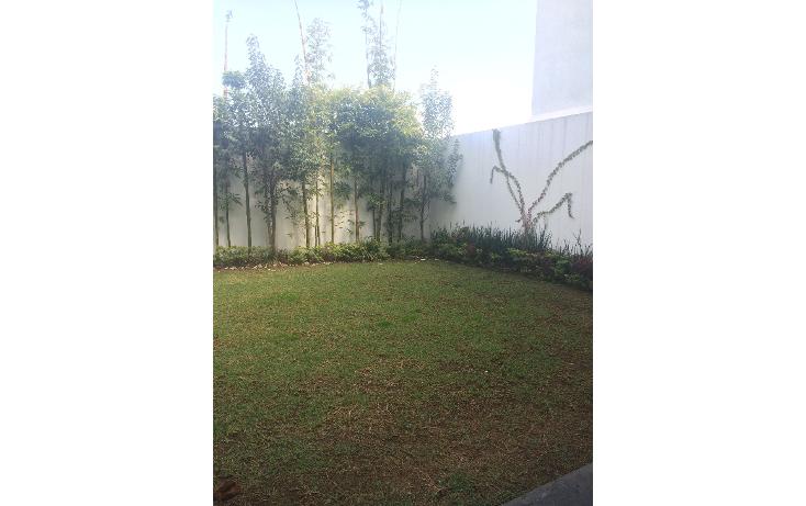 Foto de casa en venta en  , desarrollo del pedregal, san luis potos?, san luis potos?, 1385949 No. 12