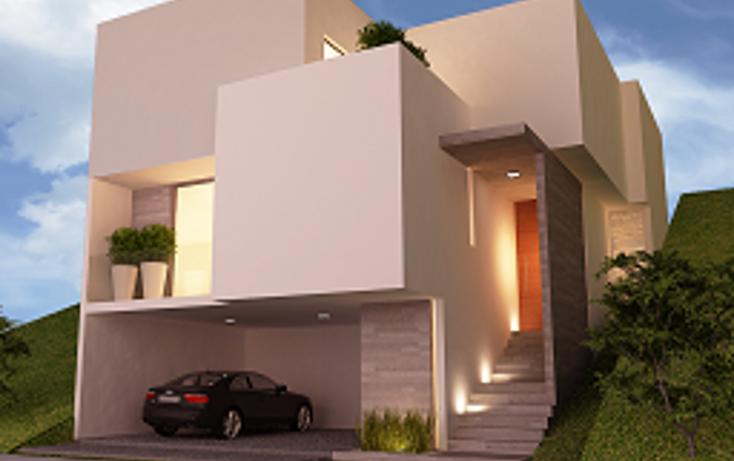 Foto de casa en venta en  , desarrollo del pedregal, san luis potosí, san luis potosí, 1515540 No. 01