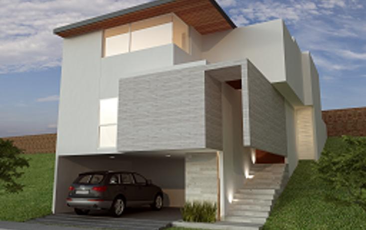 Foto de casa en venta en  , desarrollo del pedregal, san luis potosí, san luis potosí, 1515540 No. 02