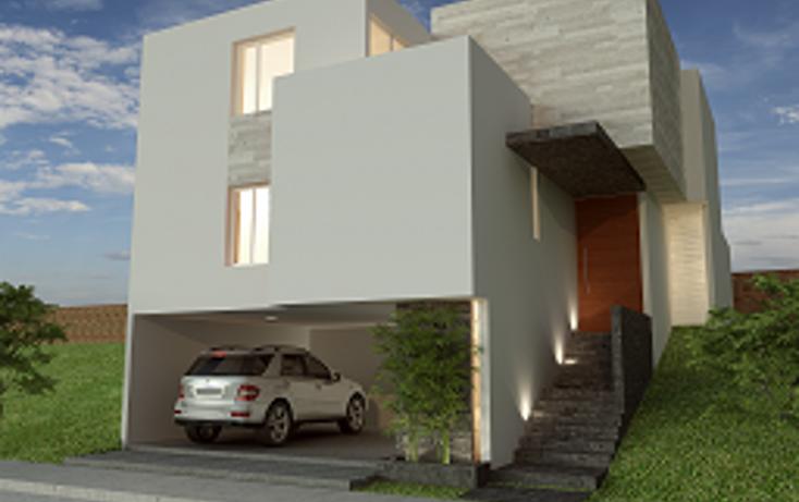 Foto de casa en venta en  , desarrollo del pedregal, san luis potosí, san luis potosí, 1515540 No. 03