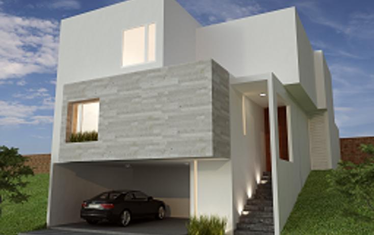Foto de casa en venta en  , desarrollo del pedregal, san luis potosí, san luis potosí, 1515540 No. 04