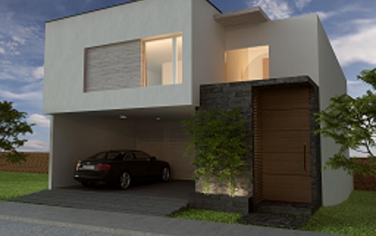 Foto de casa en venta en  , desarrollo del pedregal, san luis potosí, san luis potosí, 1579532 No. 03