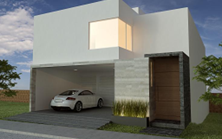Foto de casa en venta en  , desarrollo del pedregal, san luis potosí, san luis potosí, 1579532 No. 04