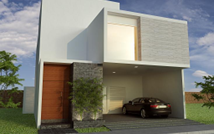 Foto de casa en venta en  , desarrollo del pedregal, san luis potosí, san luis potosí, 1579540 No. 01