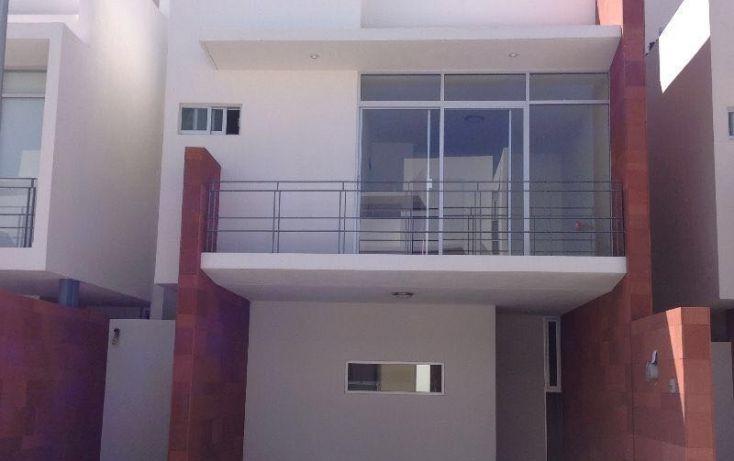 Foto de casa en renta en, desarrollo del pedregal, san luis potosí, san luis potosí, 1599572 no 01