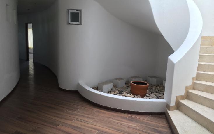 Foto de casa en venta en  , desarrollo del pedregal, san luis potosí, san luis potosí, 1724052 No. 04