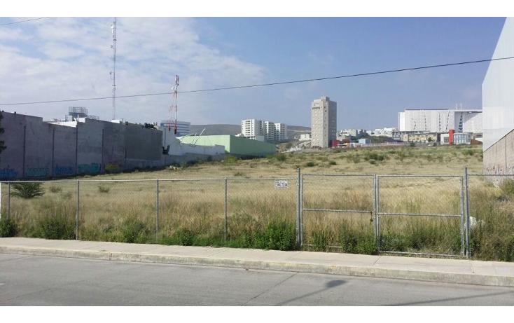 Foto de terreno comercial en venta en  , desarrollo del pedregal, san luis potos?, san luis potos?, 1971482 No. 01