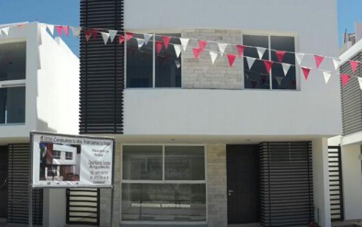 Foto de casa en venta en, desarrollo el potrero, león, guanajuato, 1115289 no 01