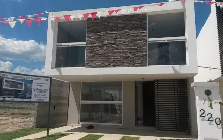 Foto de casa en venta en, desarrollo el potrero, león, guanajuato, 1115289 no 02