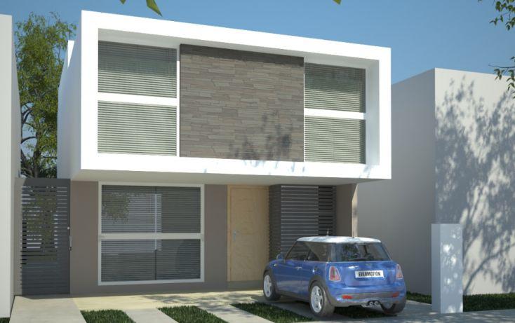 Foto de casa en venta en, desarrollo el potrero, león, guanajuato, 1115289 no 03