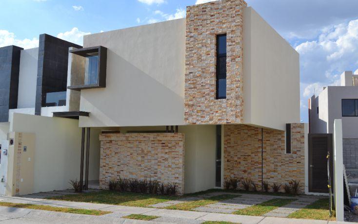 Foto de casa en venta en, desarrollo el potrero, león, guanajuato, 1130113 no 01