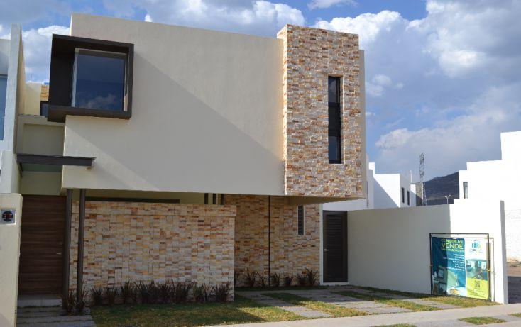 Foto de casa en venta en, desarrollo el potrero, león, guanajuato, 1130113 no 02