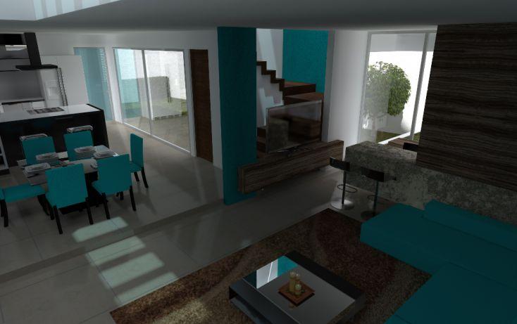 Foto de casa en venta en, desarrollo el potrero, león, guanajuato, 1130113 no 13
