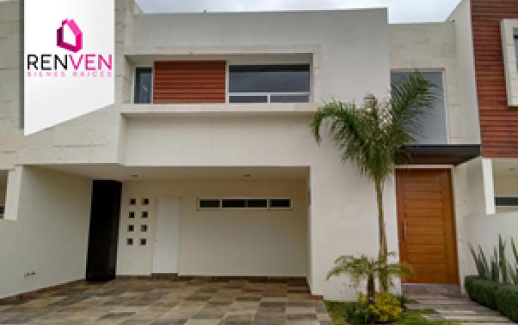 Foto de casa en renta en, desarrollo el potrero, león, guanajuato, 1227617 no 01