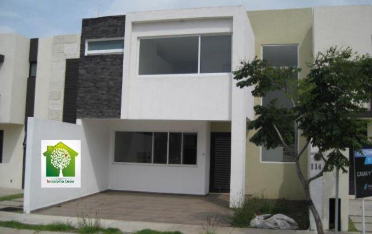 Foto de casa en venta en, desarrollo el potrero, león, guanajuato, 1486233 no 02