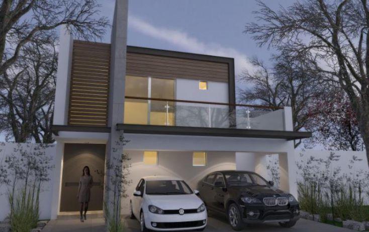 Foto de casa en venta en, desarrollo el potrero, león, guanajuato, 1486507 no 01