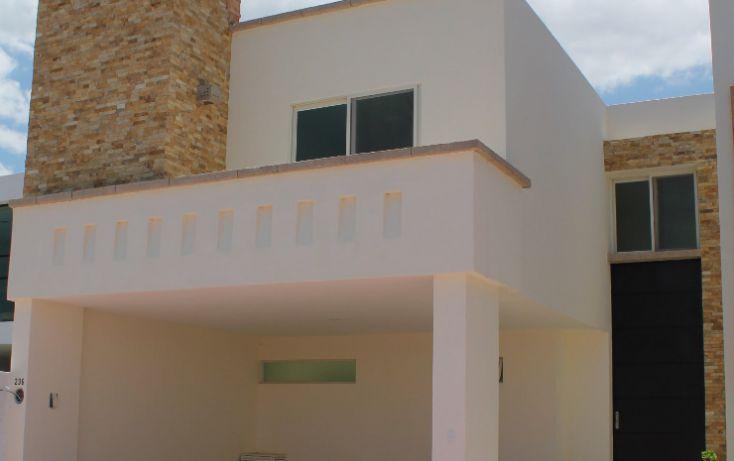 Foto de casa en venta en, desarrollo el potrero, león, guanajuato, 1553866 no 01