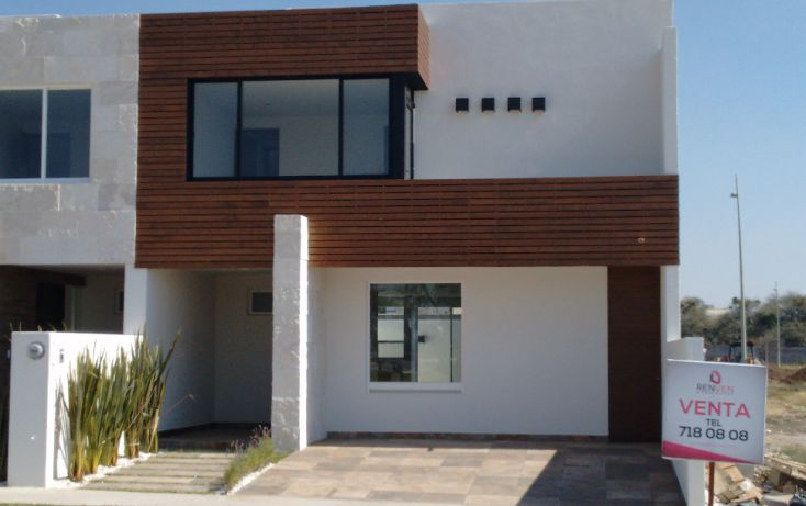 Foto de casa en venta en, desarrollo el potrero, león, guanajuato, 1620144 no 01