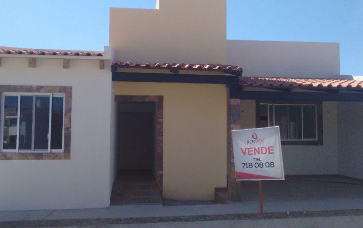 Foto de casa en venta en, desarrollo el potrero, león, guanajuato, 1620166 no 01
