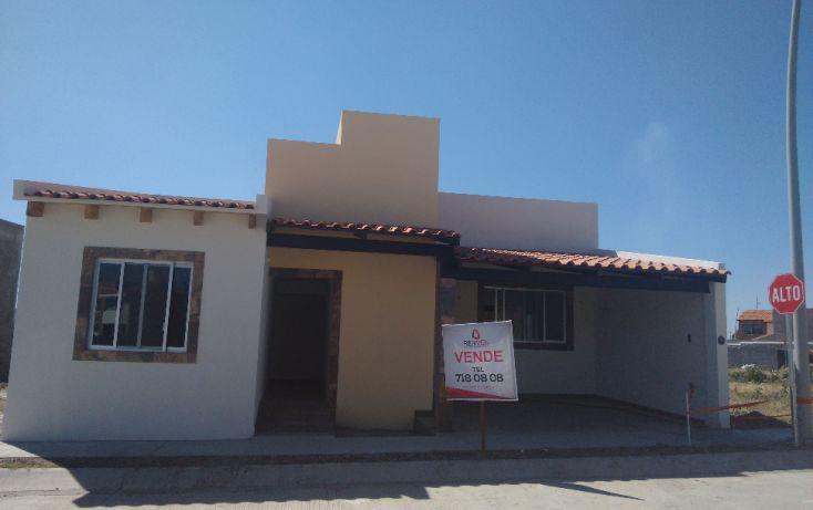 Foto de casa en venta en, desarrollo el potrero, león, guanajuato, 1620166 no 02
