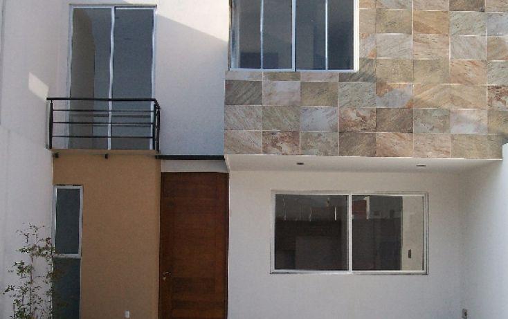 Foto de casa en venta en, desarrollo el potrero, león, guanajuato, 1699374 no 01