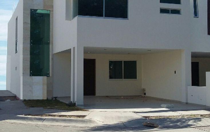 Foto de casa en venta en, desarrollo el potrero, león, guanajuato, 1736586 no 01