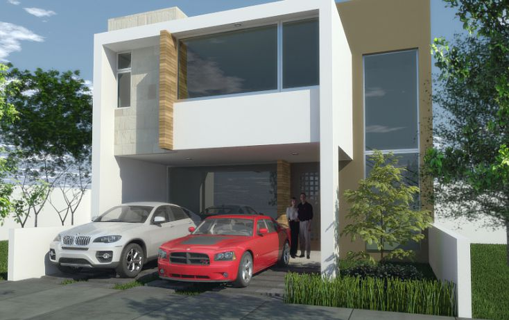 Foto de casa en venta en, desarrollo el potrero, león, guanajuato, 1737444 no 01