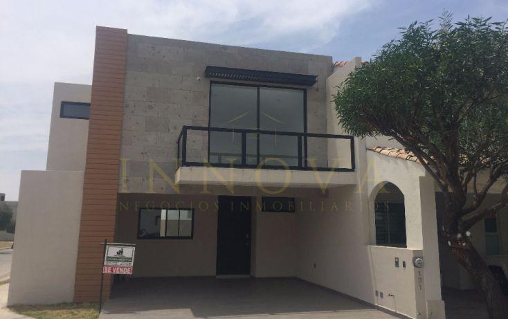 Foto de casa en venta en, desarrollo el potrero, león, guanajuato, 1770146 no 01