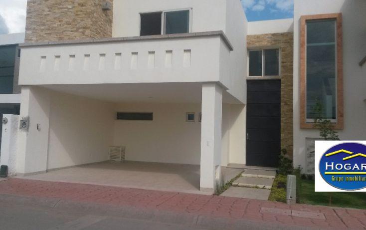 Foto de casa en venta en, desarrollo el potrero, león, guanajuato, 1811216 no 01