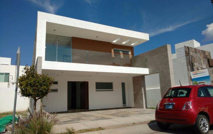 Foto de casa en venta en, desarrollo el potrero, león, guanajuato, 2002812 no 01
