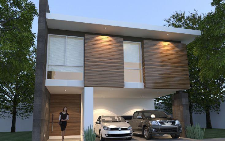Foto de casa en venta en, desarrollo el potrero, león, guanajuato, 2019420 no 01