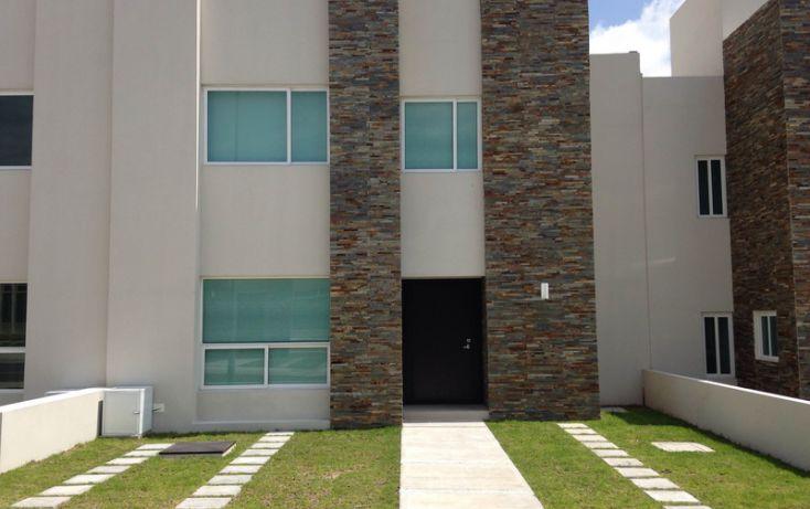 Foto de casa en renta en, desarrollo habitacional zibata, el marqués, querétaro, 1000943 no 01