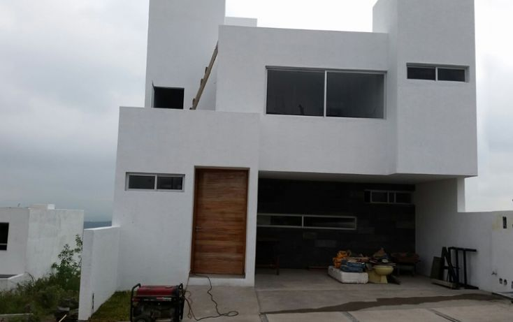 Foto de casa en venta en, desarrollo habitacional zibata, el marqués, querétaro, 1011815 no 13