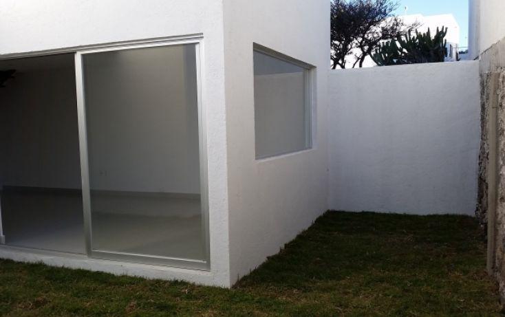 Foto de casa en venta en, desarrollo habitacional zibata, el marqués, querétaro, 1011815 no 23