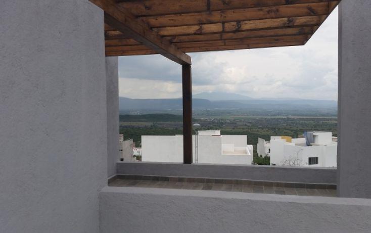 Foto de casa en venta en, desarrollo habitacional zibata, el marqués, querétaro, 1011815 no 24