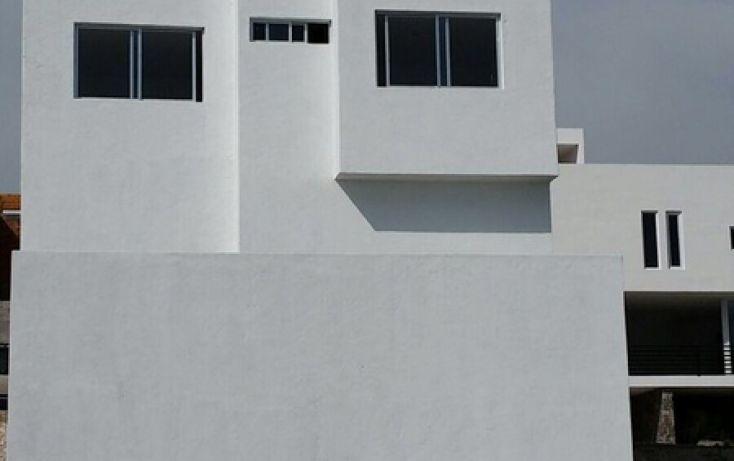 Foto de casa en venta en, desarrollo habitacional zibata, el marqués, querétaro, 1011815 no 27