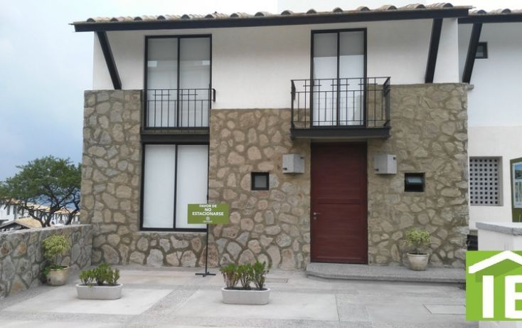 Foto de casa en venta en, desarrollo habitacional zibata, el marqués, querétaro, 1028435 no 01
