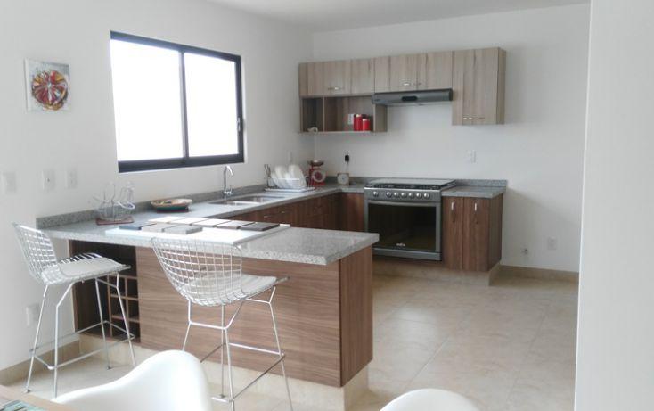 Foto de casa en venta en, desarrollo habitacional zibata, el marqués, querétaro, 1028435 no 02
