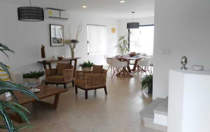 Foto de casa en venta en, desarrollo habitacional zibata, el marqués, querétaro, 1028435 no 03