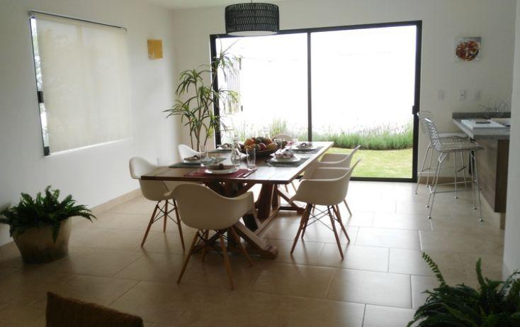 Foto de casa en venta en, desarrollo habitacional zibata, el marqués, querétaro, 1028435 no 04
